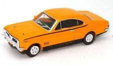 Road Ragers 1/87 1970 Holden HG MONARO GTS 350 Indy Orange MIB
