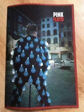 Pink Floyd Rock Music Programmes