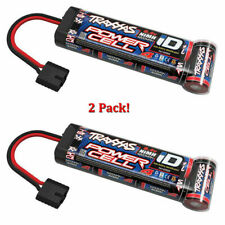Traxxas 2950X Series 4 Power Cell NiMH 7C 8.4V 4200mAh Battery w/ iD 2-Pack