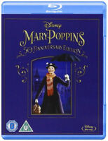 Mary Poppins Blu-Ray Nuovo (BUY0211001)