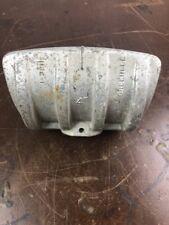 """Greenlee #1-3211, 4"""" bending shoe for 4"""" emt. 885Te one shot Es02-28-05"""