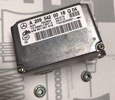 MERCEDES Stop Switch Pedal Brake Light Assembly 0045452114 OEM M3