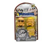 Mash'ems WWE Serie 1 coppia personaggi assortiti