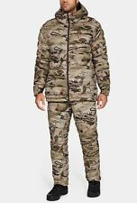 Under Armour Alpine Ops Ridge Reaper Hunting Jacket and Pants-l
