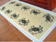 Carpet Runners Kitchen Rugs Floor Runners Area Rugs Nautical Decor Crab 2 x 6 Ft