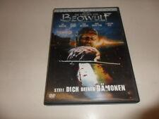 DVD  Die Legende von Beowulf
