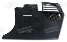 1978 - 1982 Kick Panel Left Hand Dye-to-Match - X2542
