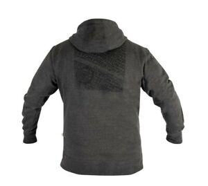 Preston Innovations Grey Hoodie (All Sizes) *New 2021* - Free Delivery