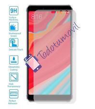 Protector de pantalla cristal templado vidrio 9h Premium para Xiaomi Redmi S2
