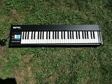 UNIVOX CP-110 COMPAC ELECTRIC PIANO, 1970'S, CRUCIANELLI, ITALY, GIG BAG