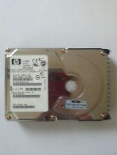 36.4gb ULTRA 320 SCSI 80 PIN HP bd036863ac Hard Drive