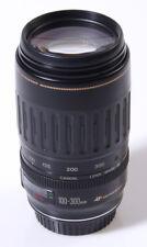 ZOOM CANON EF 4-5,6 /100mm-300mm AF CANON EOS 100-300mm EF