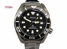 SEIKO SBDC031 PROSPEX DIVE SCUBA MECHANICAL Automatic WATCH Japan New
