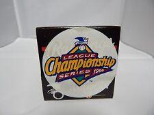 Rawlings 1996 American League Championship Series Unopened Baseball MLB Rare