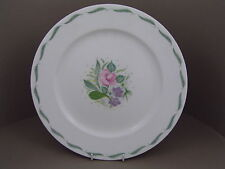 Unboxed 1940-1959 Date Range Pottery Dinner Plates