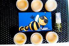 Honeybee Swarm Lure 7 pack honey bee scent beehive hive bait box trap beekeeper