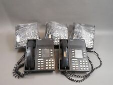 Lot of 5 AT&T Phones 8410B Business Phone with Speaker - Used