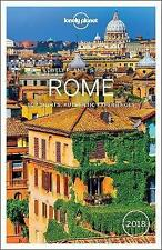 Lonely Planet Best of Rome 2018 by Lonely Planet (Paperback, 2017)