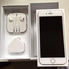 Cellulari e smartphone Apple iPhone 6s argento con 16 GB di memoria