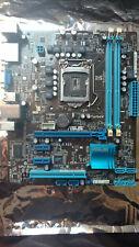 ASUS P8H61-M LE, LGA 1155/Sockel H2, Intel (90-MIBJ40-G0EAY0GZ) Mainboard