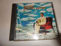 CD  Macht Musik von Heinz Rudolf Kunze (1994)