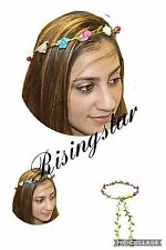 Daisy Festival Flower headband (Bestival, Secret Garden Party, Wilderness)