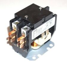 HVAC Contactor 2 pole 40A 24VAC  ELE-2P40A24V C240A GOODPARTS - NEW in BOX