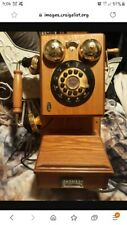 1927 Thomas Collectors Edition Phone Untested