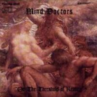 Mind Doctors - On The Threshold Of Reality [CD]