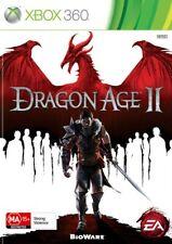 Dragon Age 2 *NEW & SEALED* Xbox 360
