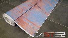VINILO OXIDO RAT STYLE metal oxidado jdm 76x30 CM  vinyl libre aire air free