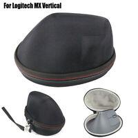 Durable EVA Hard Carrying Case For Logitech MX Vertical Advanced Ergonomic Mouse