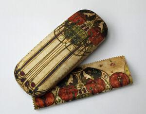 Charles Rennie Mackintosh Wassail Hard Glasses Case