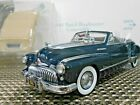 Danbury Mint 1:24 1948 Buick Roadmaster Convertible *Regency Blue