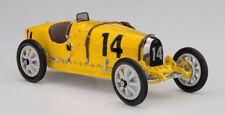 CMC CMCB-008 - Bugatti T35 Nation Color Project Belgium 1924  1/18