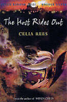 City of Shadows (Silver Silver Trilogy), Rees, Celia , Acceptable   Fast Deliver
