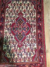 Meraviglioso tappeto orientale 125 x 75 cm Tapis persan Qualità Top Nuovo