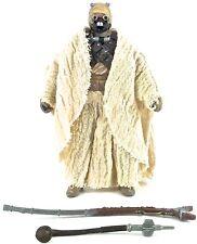 Star Wars: Vintage The Saga Collection 2006 SAND PEOPLE (TUSKEN RAIDER) - Loose