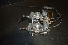 #854 2000 Polaris rmk 800   carburetors