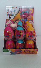 SUPER SURPRISE EGGS TROLLS  CANDY SWEETS KIDS PARTY BAGS FILLER   BIRTHDAY