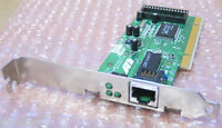 Allied Telesyn - AT-2500TX-V3, Network / Ethernet Expansion Card