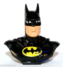 Buste BATMAN figurine BULLY de 1989 ancien dc comics super heros figure figuren