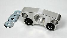 1.25in to 1.50in Bushing Springer Handlebar Riser Adapter Kit DNA midUSA HARLEY