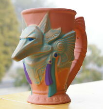 Stargate The Movie Anubis Egyptian Pottery Style Mug