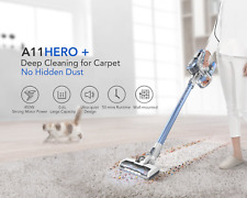 Tineco A11 Hero HERO+ PLUS Cordless Vacuum Cleaner, 450W Rating Power HEPA