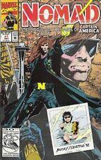 Nomad Vol. 2 (1992-1994) #1