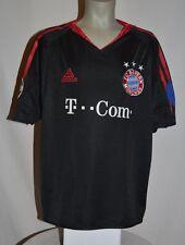 Trikot vom FC Bayern München, Saison 04/05, Größe 164  #10 MAKAAY -Sammlerstück-