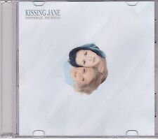 Kissing Jane-Another Lie Promo cd single