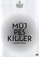 My Dog Killer / Muj pes killer 2013 Drama Czech DVD English subt.