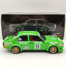 1:18 Premium ClassiXXs 30226 Audi 80 B2 Gr2 #51 W.Wolf ETCC 1980 Green Limited